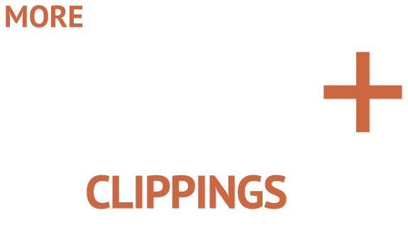 More than 50 clippings